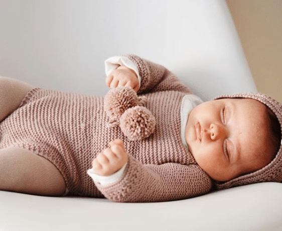 Ropa de bebe sweat pea
