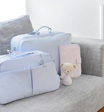 En qué semana se prepara el bolso del bebé