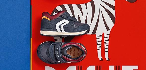 mejores marcas de zapatos para niños geox