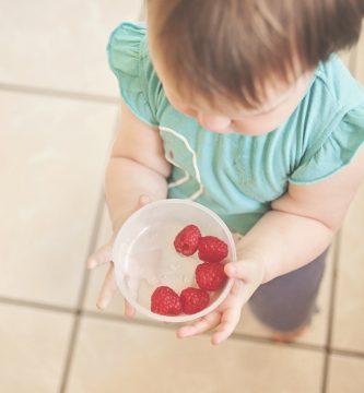 tabla alimentación bebes de 0a 12 meses
