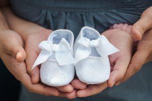 Lista de cosas que necesita un bebé el primer año