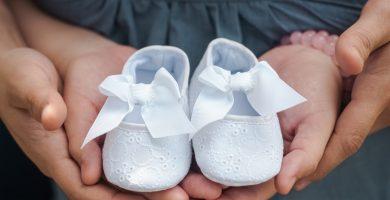 lista cosas necesarias recién nacido