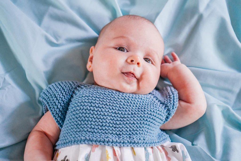ropa bebe artesanal online le petit popelin