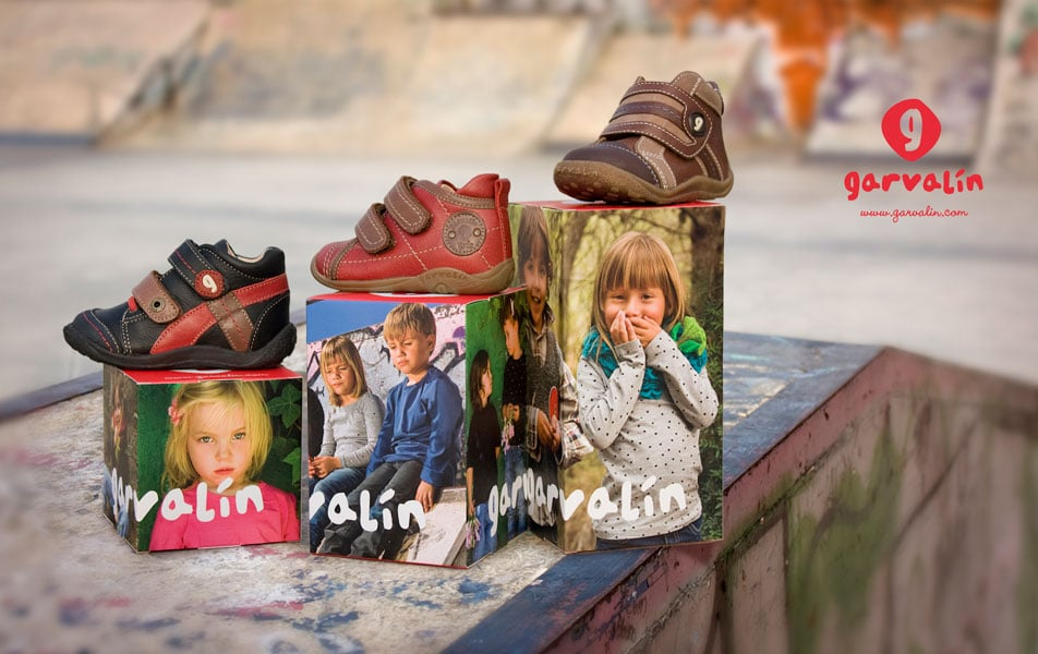 zapatos para bebes primeros pasos garvalin
