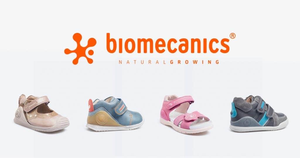 zapatos para bebes que empiezan a caminar 2019 biomecanics