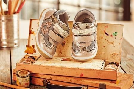 chicco zapatos bebe primeros pasos