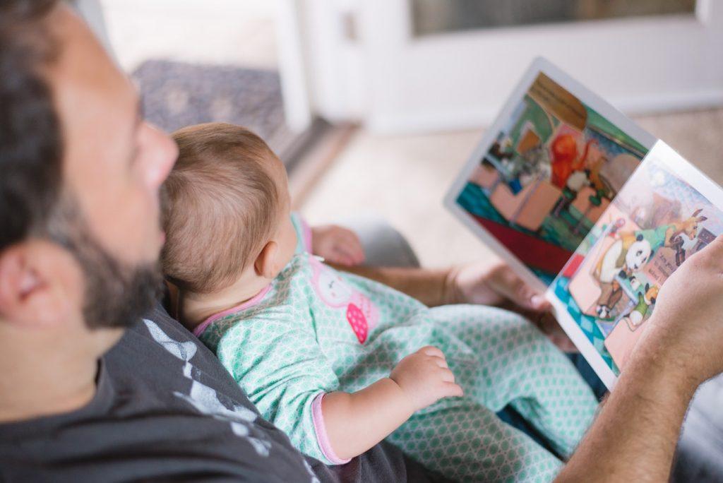 libros para bebes de 0 a 6 meses
