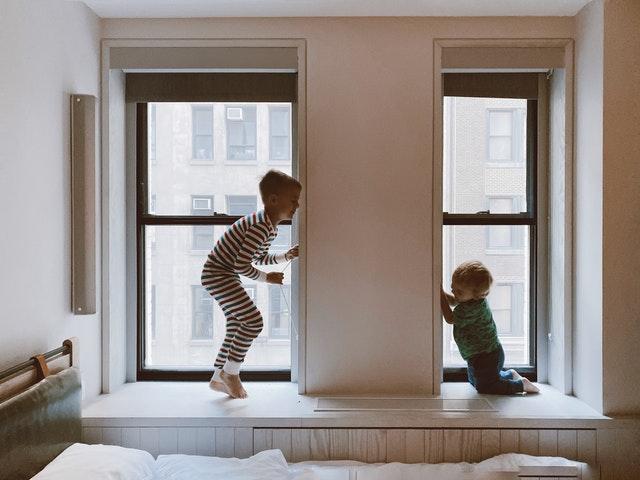 gestionar emociones de los niños confinamiento